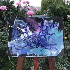 Painting BG128