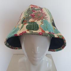 Nobby hat -reversable