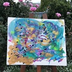 Painting BK156