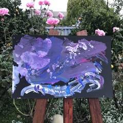 Painting BH196