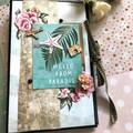 Travel - Flipbook