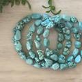 Turquoise Gemstone Wrap