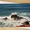 Sea Break - Free Postage