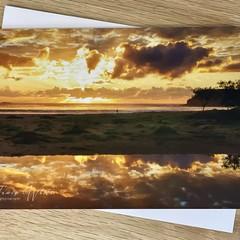 Sunset Australia - Free Postage