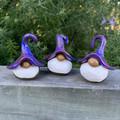 Gnome trio - Jinky, Kaffir & Limpit