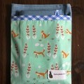 Nappy Change Mat and Purse