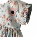 *NEW* Bird/Floral Chloe Dresses
