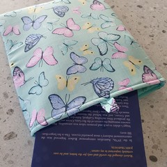 Book/tablet protector - Butterfly