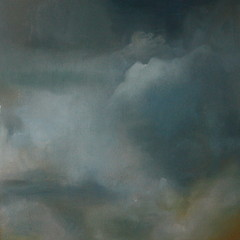 Perfect Peace - Original Oil Painting on Oil Paper