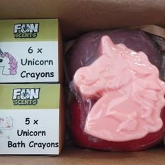 Unicorn Activity Box