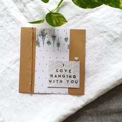 Greeting Card | Friend/Love