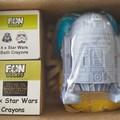 Star Wars Activity Box