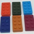 Lego Activity Box