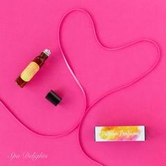 Aphrodisiac perfume for fun times