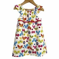 Aline Butterfly Dress - FREE POST