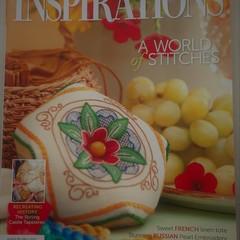 Inspirations 74