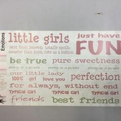 Rebekah Erickson paper stickers