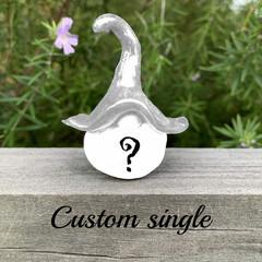 Custom gnomes - single