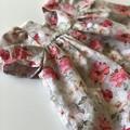 Girls Linen Dress Size 2