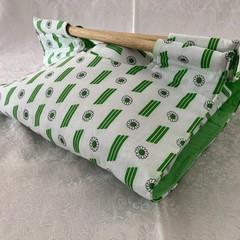 Casserole Dish Carriers Green