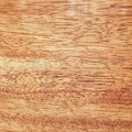 Hardwood timber outdoor bench seat