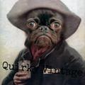 Customised Royal Pet Portrait in Renaissance Costume - The Drinker