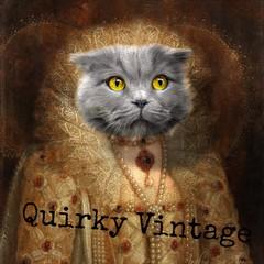 Customised Royal Pet Portrait in Renaissance Costume - Lace Queen