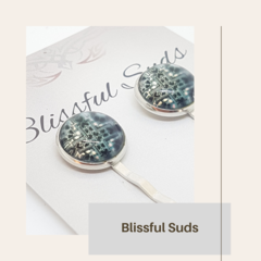 12mm Glass Button Cabochon Hairpin