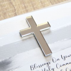 Religious Personalised Card, Made For Any Celebration, Christening