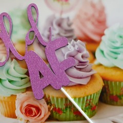 Birthday, Cake Topper,Party decorations