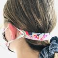 Ear Savers for Face Masks/ Washable/ Reusable/ Cotton/ Unisex