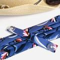 Ear Savers for Face Masks/ Magpie/ Washable/ Reusable/ Cotton/ Unisex