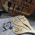 Personalise My Kitchen!