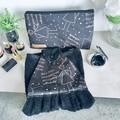 Sweary Mum makeup bag and hanging hand towel set.
