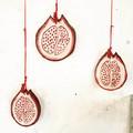 Wall Art - Pomegranate of Abundance
