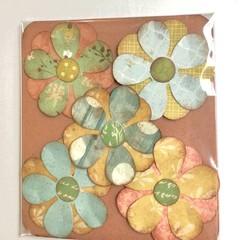 Flower Stickers #2