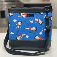 Handmade Novelty Handbag