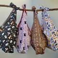 Boho Cat Shoulder Bag - Options 5 to 8
