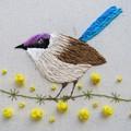 DIY Kit Marnie the wren