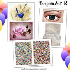 Bargain Set 2 AfreshDesignPB