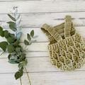 Crochet Romper, Size 0-3m, Baby Girls Playsuit