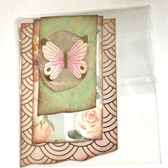 Paper Clip #14