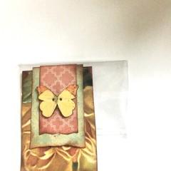 Paper Clip #19