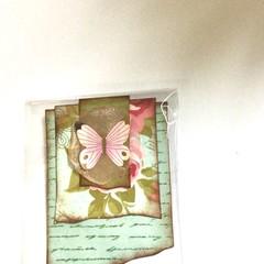Paper Clip #18