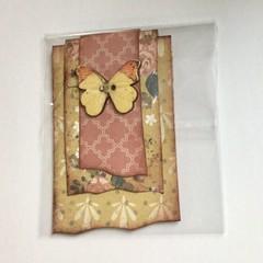 Paper Clip #16