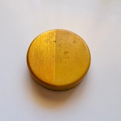 D'or Clay Soap Bar