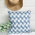 Cushion/ Flowers/ Throw Pillow/ Australian/ Native Flowers/ Scatter Pillow