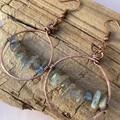 Labradorite Alchemy Earrings