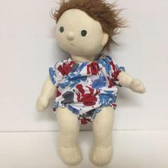 Dinkum Dolls Romper to fit 38cm dolls