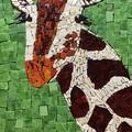 Mosaic Wall art.